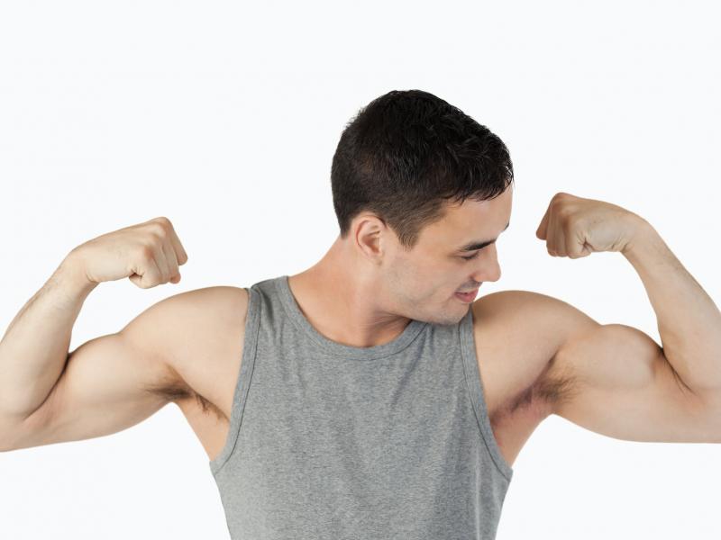 Ejercicios para hacer biceps