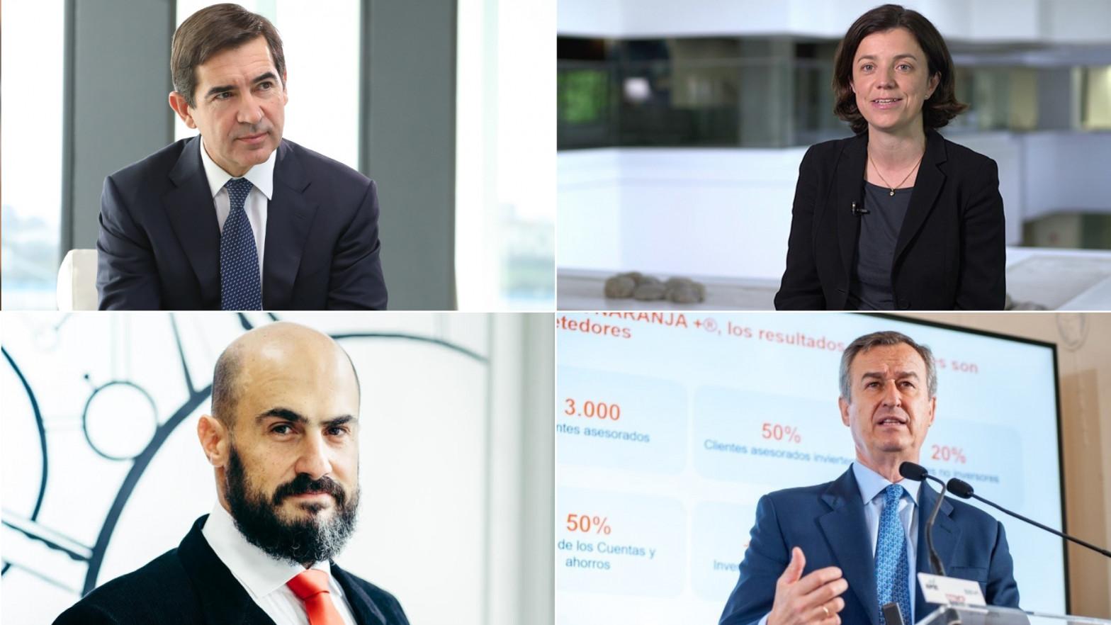 McKinsey: la escuela de Torres y otros banqueros españoles, manchada por el opio