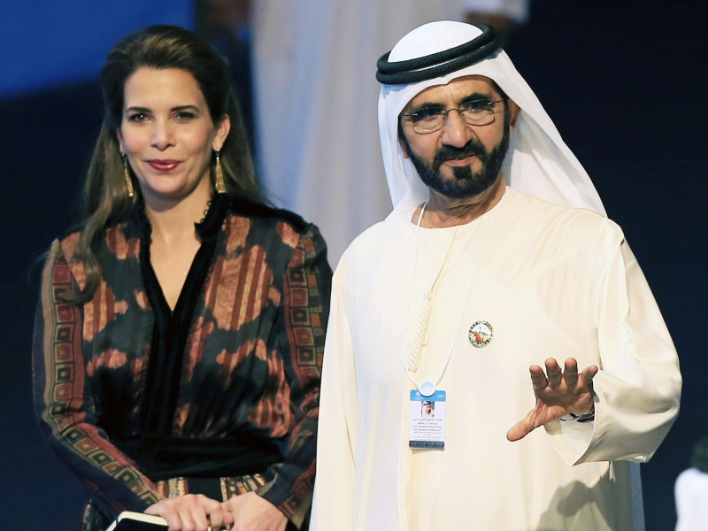 La ONU pide pruebas de que la princesa Latifa de Dubái sigue viva tras su secuestro
