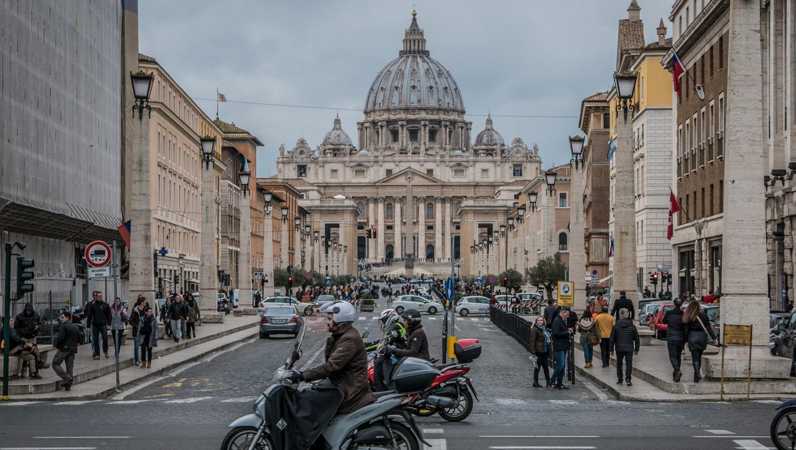 El Vaticano perdió 48 millones de euros en ingresos en 2020 por la pandemia