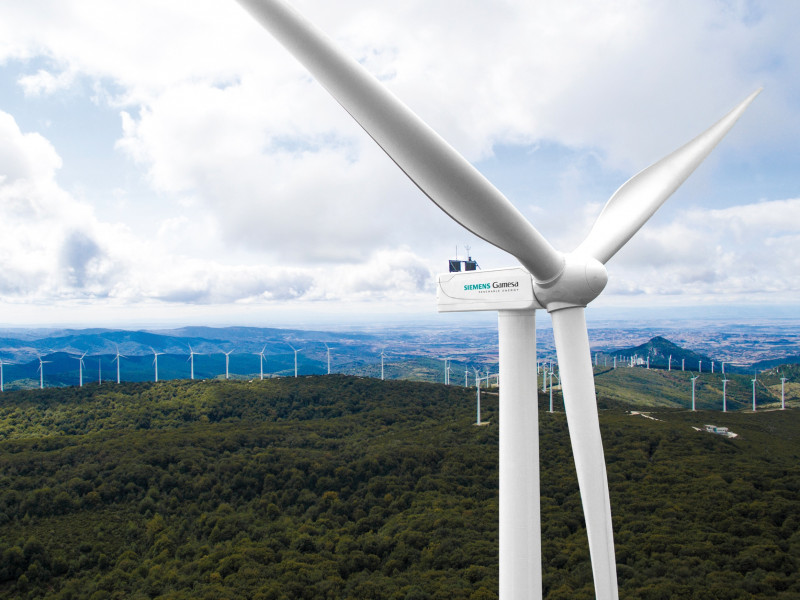 Siemens Gamesa acuerda un ERE que afectará a 266 trabajadores