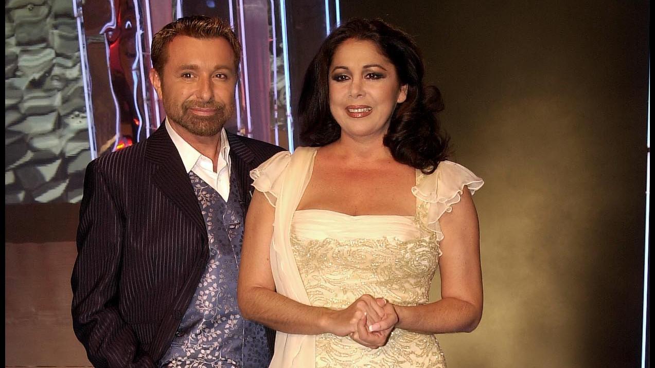 """José Manuel Parada habla de su relación con Isabel Pantoja: """"Me hubiera gustado tener un hijo con ella"""""""
