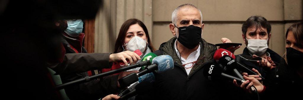Ciudadanos purga a críticos en Cataluña para hacer hueco a fieles sin escaño