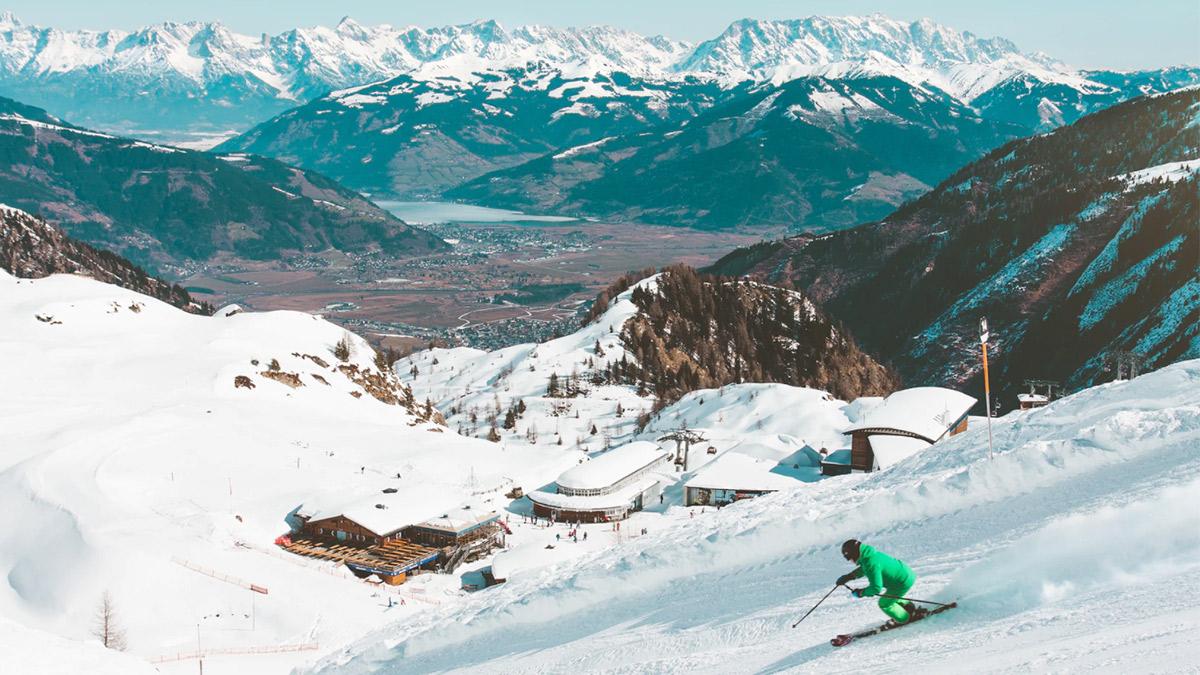 Esquiar entre gigantes: las mejores pistas de esquí de España