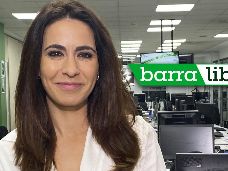 'Barra libre 18' (24/02/21)   El desvio de donaciones de Podemos y el acercamiento de terrorista