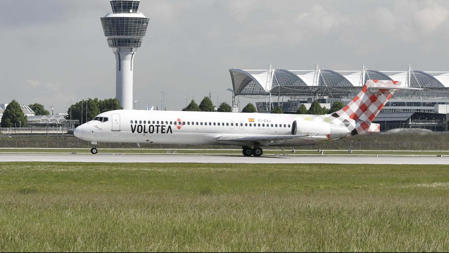 Volotea retira por completo sus Boeing 717 y evoluciona hacia una flota 100% Airbus