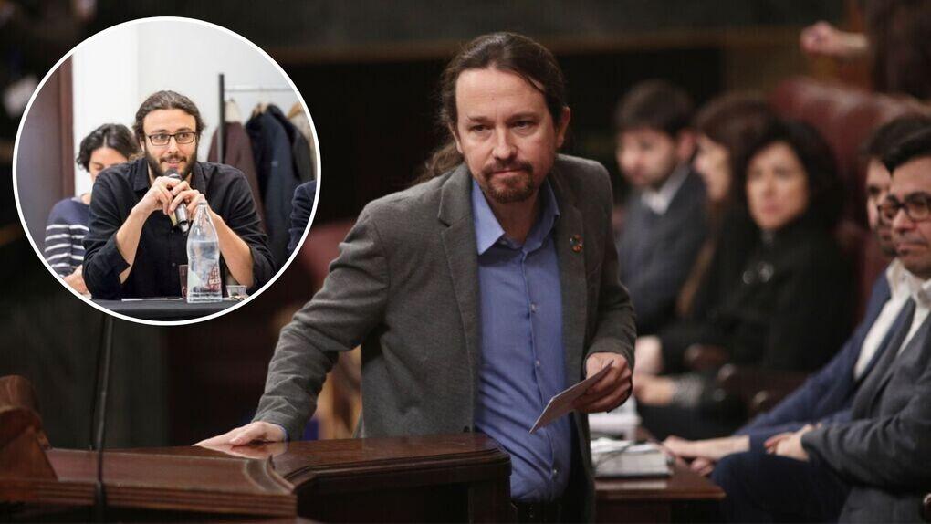 El consejero de Podemos en Enagás no aprueba el salario del consejo tras ingresar 69.000 euros en seis meses
