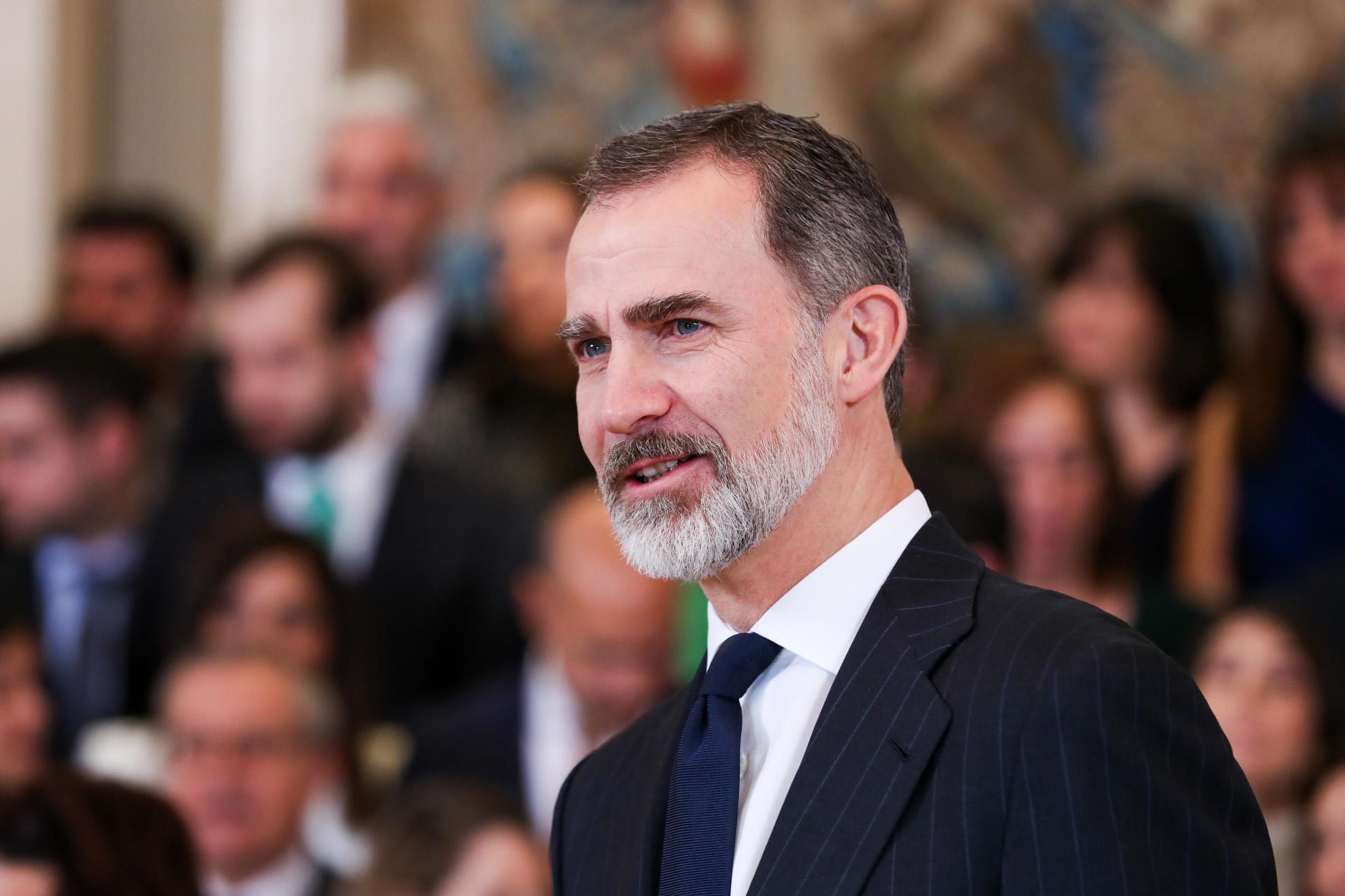 Felipe VI: lo que nunca se contó del paso por la universidad del rey de España - Vozpópuli