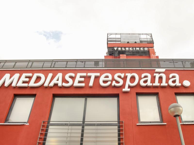 Mediaset España gana 178,7 millones de euros en 2020, un 15,6% menos