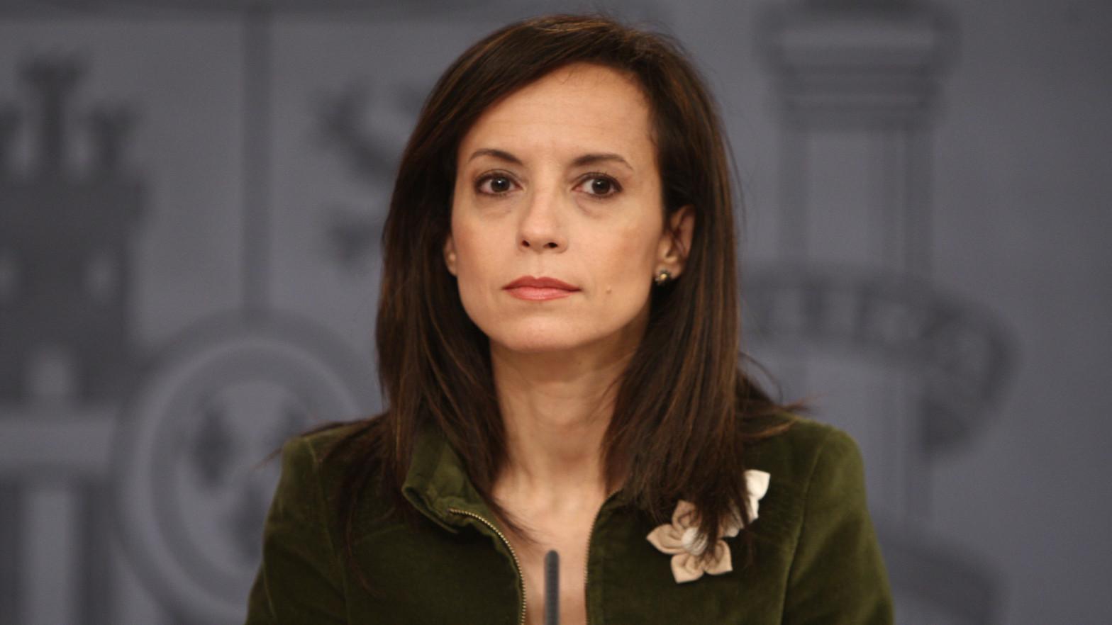 Beatriz Corredor ganó 464.000 euros en su primer año como presidenta de Red Eléctrica