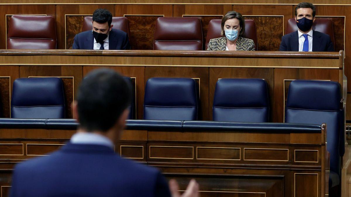 La negociación de Gobierno y PP encalla y se aleja el acuerdo para renovar el Poder Judicial