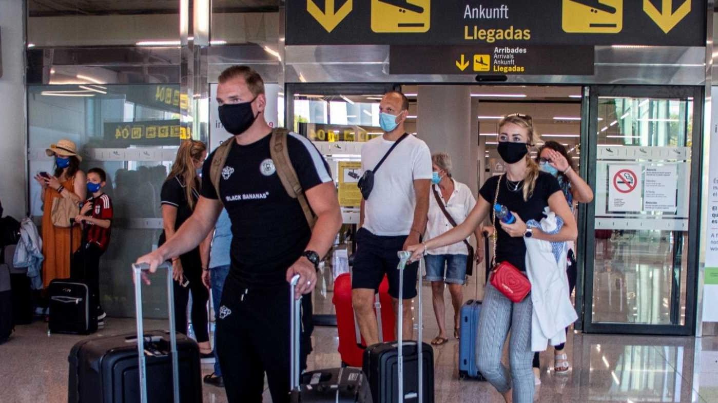 ¿A dónde puedo viajar dentro de España y fuera de nuestro país? - Vozpópuli