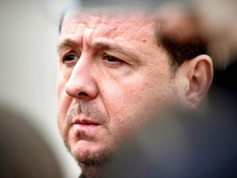 José Luis Peñas, el exconcejal de Majadahonda que denunció la trama Gürtel.