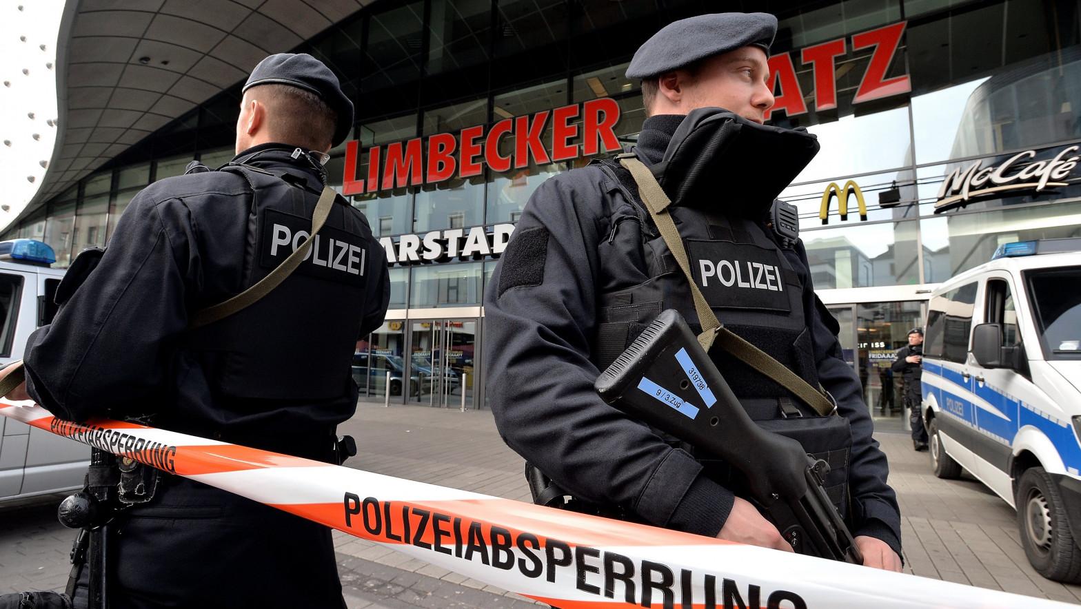 Condenan a diez años y medio de cárcel al supuesto líder del Daesh en Alemania