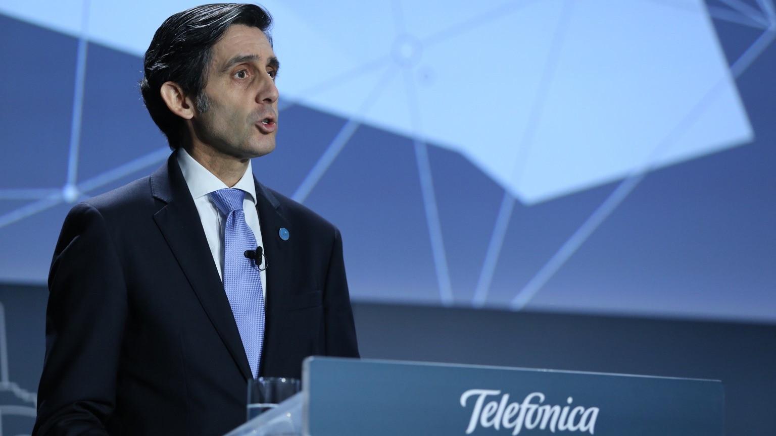 Telefónica incrementa el beneficio un 38,5% y recorta ingresos un 11% durante la covid-19