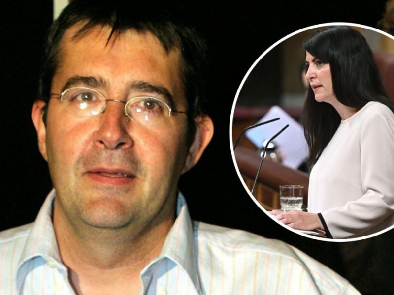 'Público' prescinde de Máximo Pradera por su columna en la que deseaba el cáncer a Olona