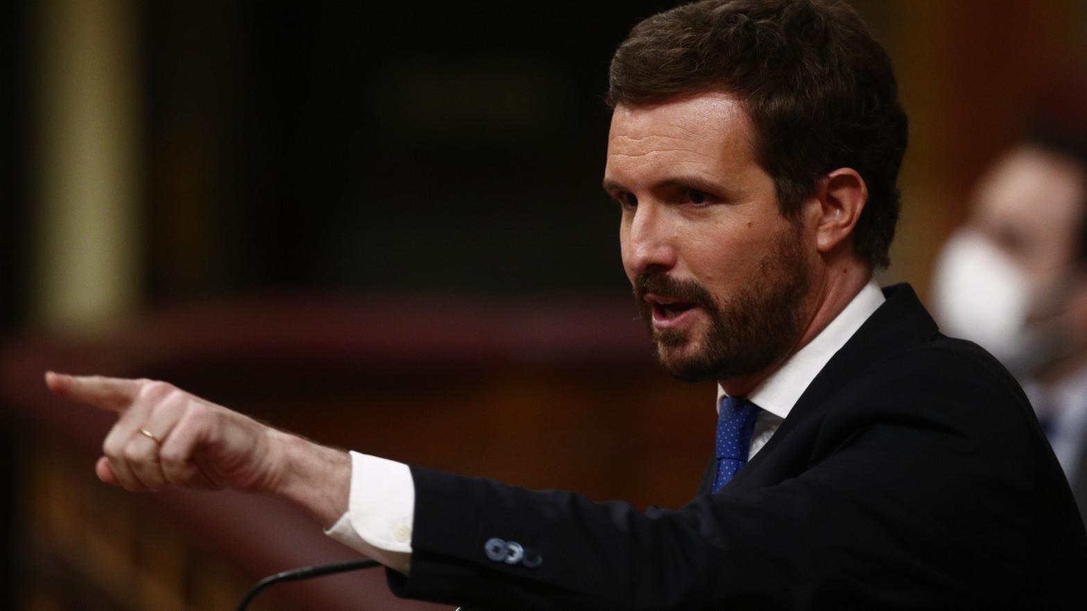 El PP descarta que pactar con Sánchez el CGPJ le pase factura con Vox
