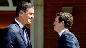 Una cacicada para RTVE que ilustra sobre esta asquerosa España