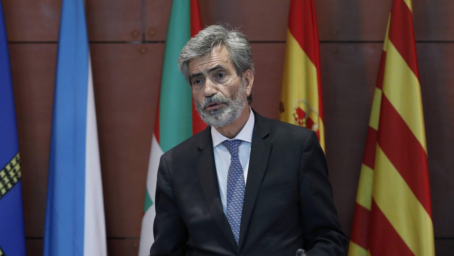 El CGPJ pospone los nombramientos de jueces ante la inminencia de un acuerdo para su renovación