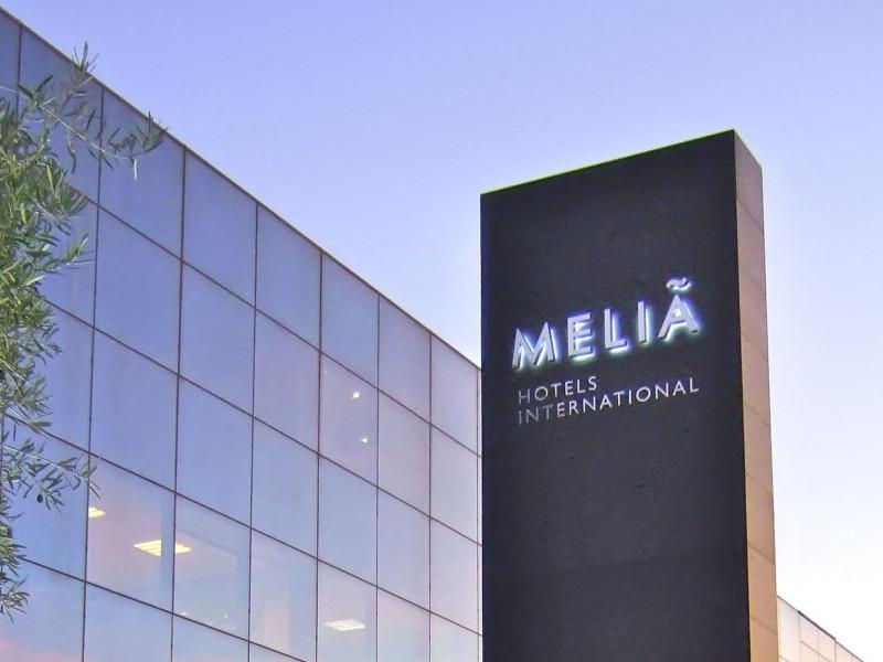 Hotel Meliá
