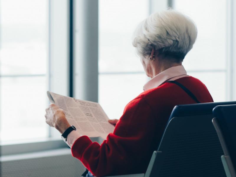 Los mayores de 80 años comienzan a ser vacunados