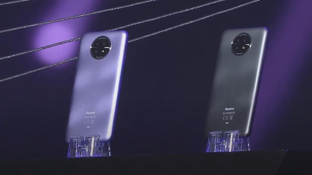 Xiaomi Redmi 9T: características de este móvil con cámara cuádruple