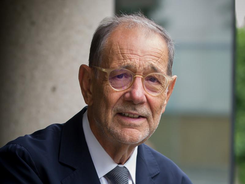 Javier Solana en una fotografía de archivo (Cortesía ESADE).