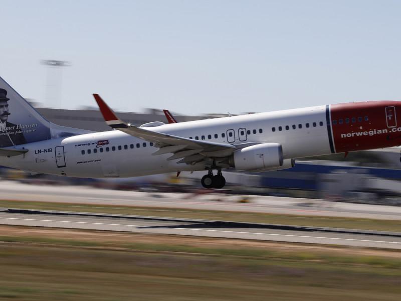 Norwegian multiplica por catorce sus pérdidas en 2020, hasta 2.217 millones