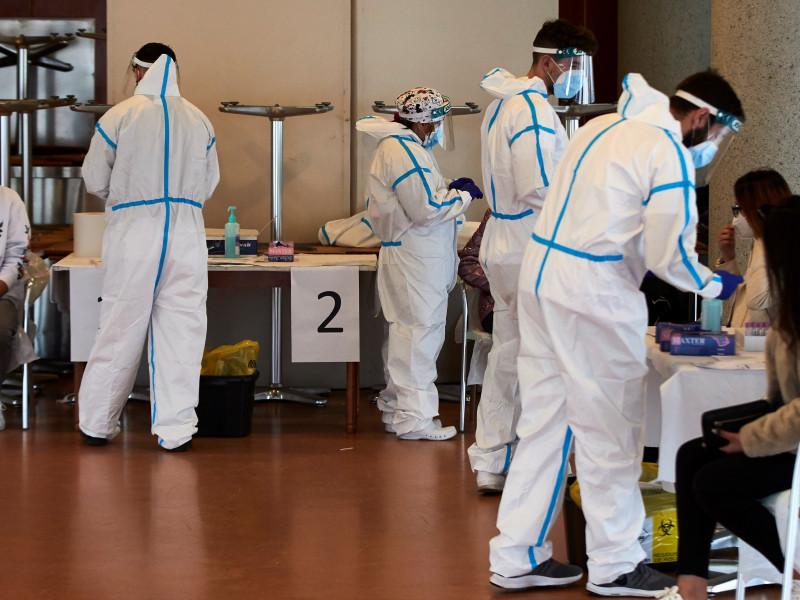 Cataluña confirma 1.777 positivos y 22 fallecidos por la Covid-19