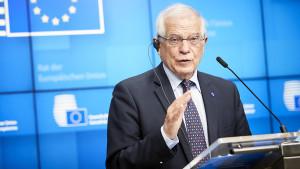 El alto representante de la UE, Josep Borrell, ha llamado a consultas a su embajador en Cuba por pedir a Biden el fin del embargo.