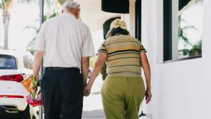 El gasto en pensiones sube un 2,3% en febrero.