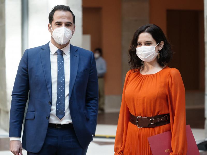 El PSOE de Madrid pide concentrar su oposición en Ayuso para intentar seducir a Ciudadanos