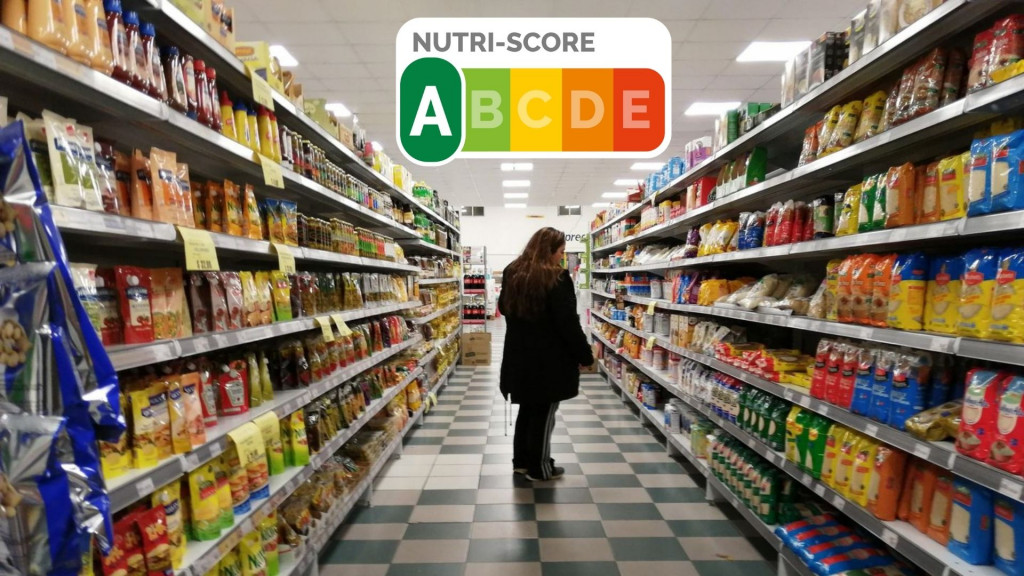 The Nutriscore labeling system aims to inform consumers of the nutritional value of foods.