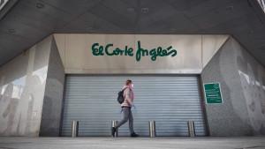 El Corte Inglés: la crisis sanitaria sólo ha servido de catalizador para acelerar un ajuste del que la empresa rehuía