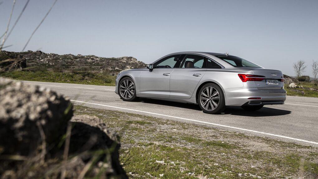 Audi A6, Mercedes Clase A, Suzuki Swift Sport… nos subimos a las últimas novedades