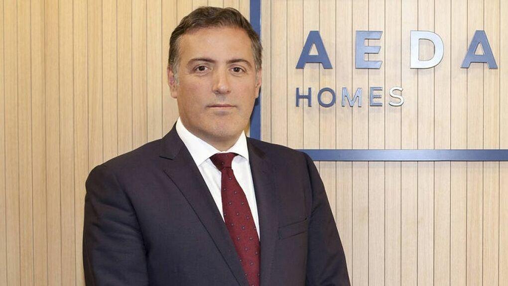 Aedas dedica su única 'inversión covid' a la vivienda protegida