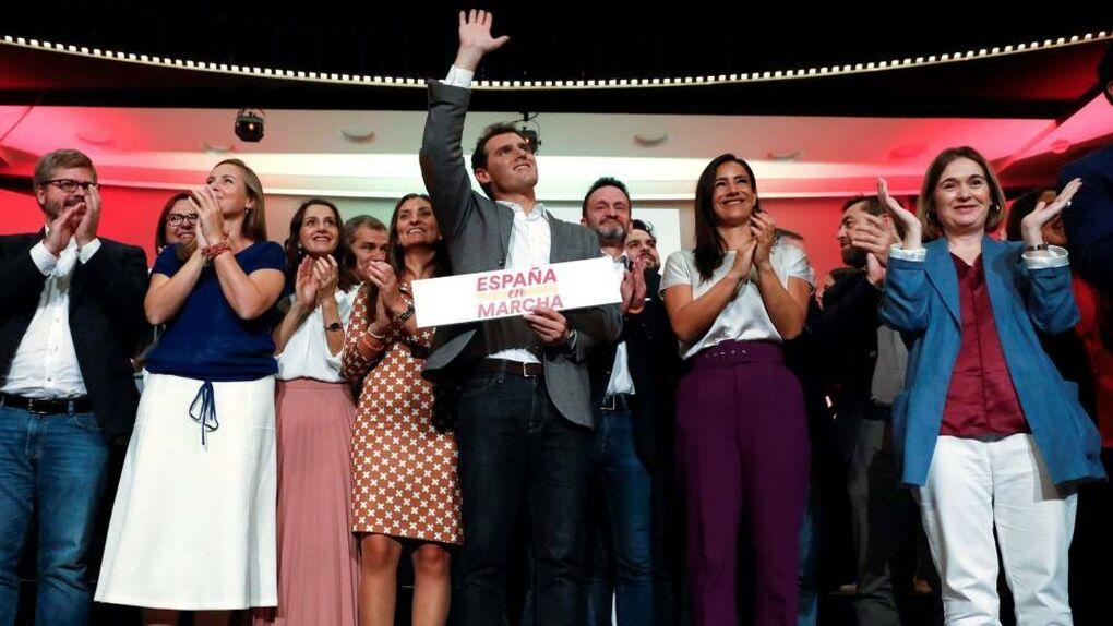 Malestar en Cs con Rivera por imponer sin debate el último giro de Sánchez