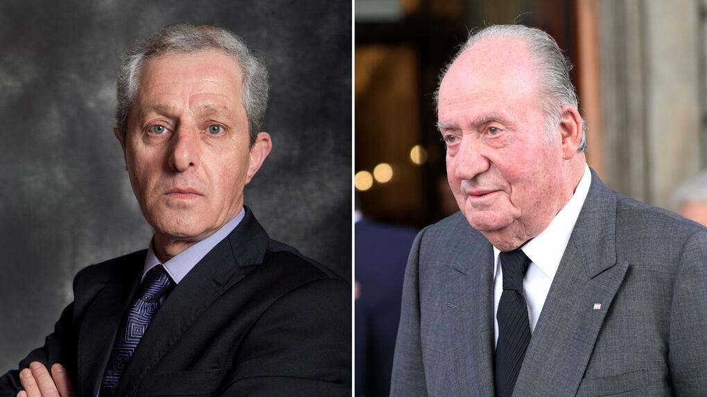 Sale a la luz el resultado de la prueba de ADN del presunto hijo ilegítimo del rey Juan Carlos