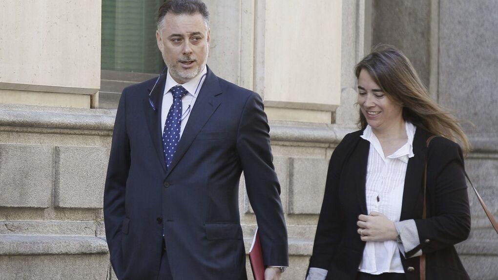 López Viejo sigue la estrategia de la Gürtel y se niega a declarar ante Ruz