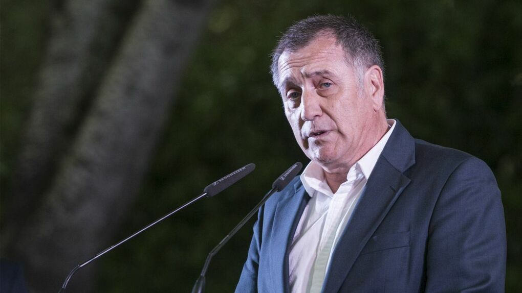 "Periodistas imputados del caso Dina piden que les exculpen: ""Bousselham nos obvia de la trama"""