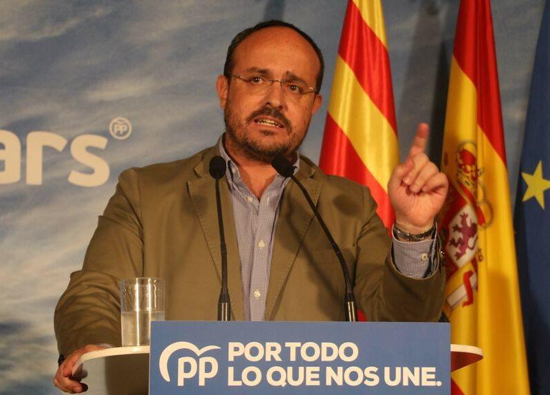 El PP quiere que el Grupo Mixto lleve su nombre en el Parlament