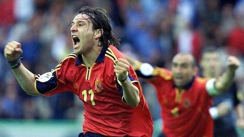 """Alfonso: """"Piqué nunca dijo 'me siento español'. Eso es así, seamos honestos"""""""