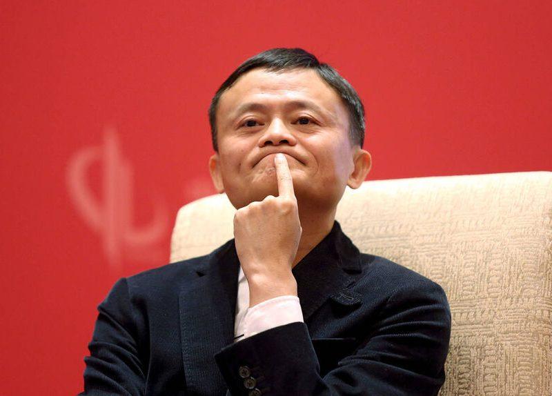 Alibaba pierde más de 700 millones entre enero y marzo por una multa antimonopolio