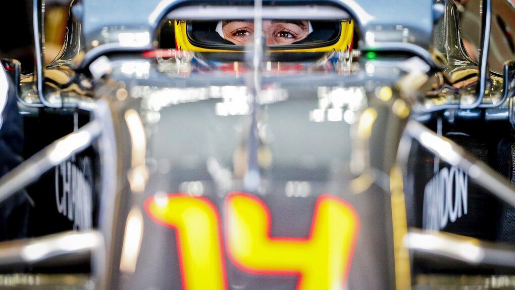 Pánico en McLaren: temen que Alonso se vaya y empiezan a mandarle mensajes