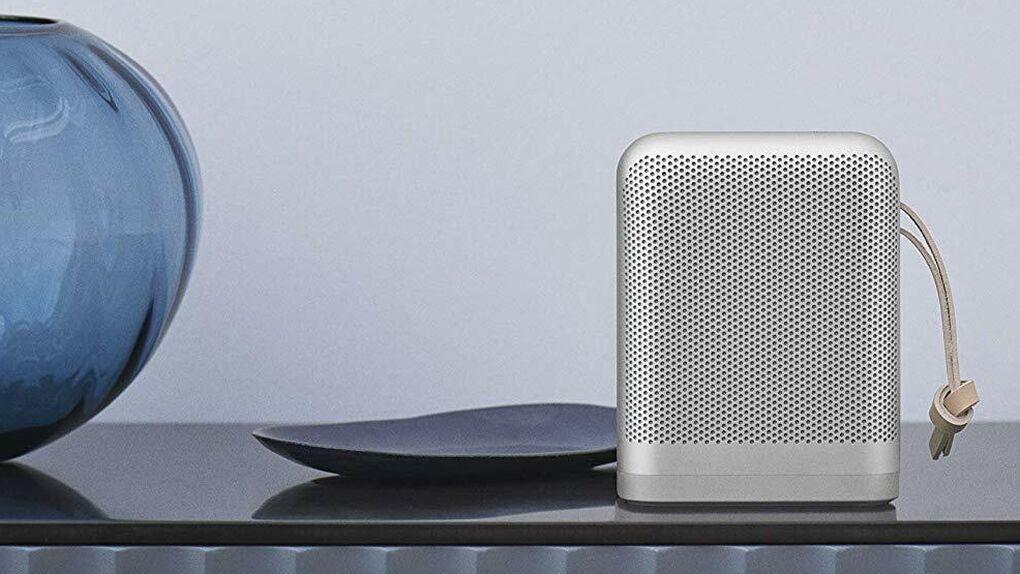 Altavoz Bluetooth Bang Olufsen con más de 50 euros de ahorro solo hoy