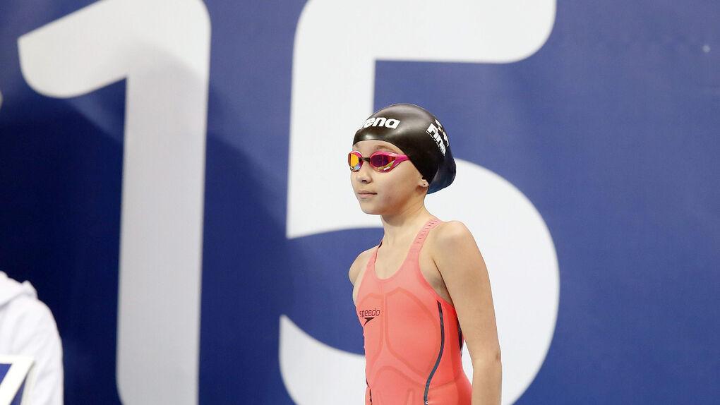 """""""Mejor que los niños de 10 años estén en Mundiales de natación y no tomando cocaína"""""""