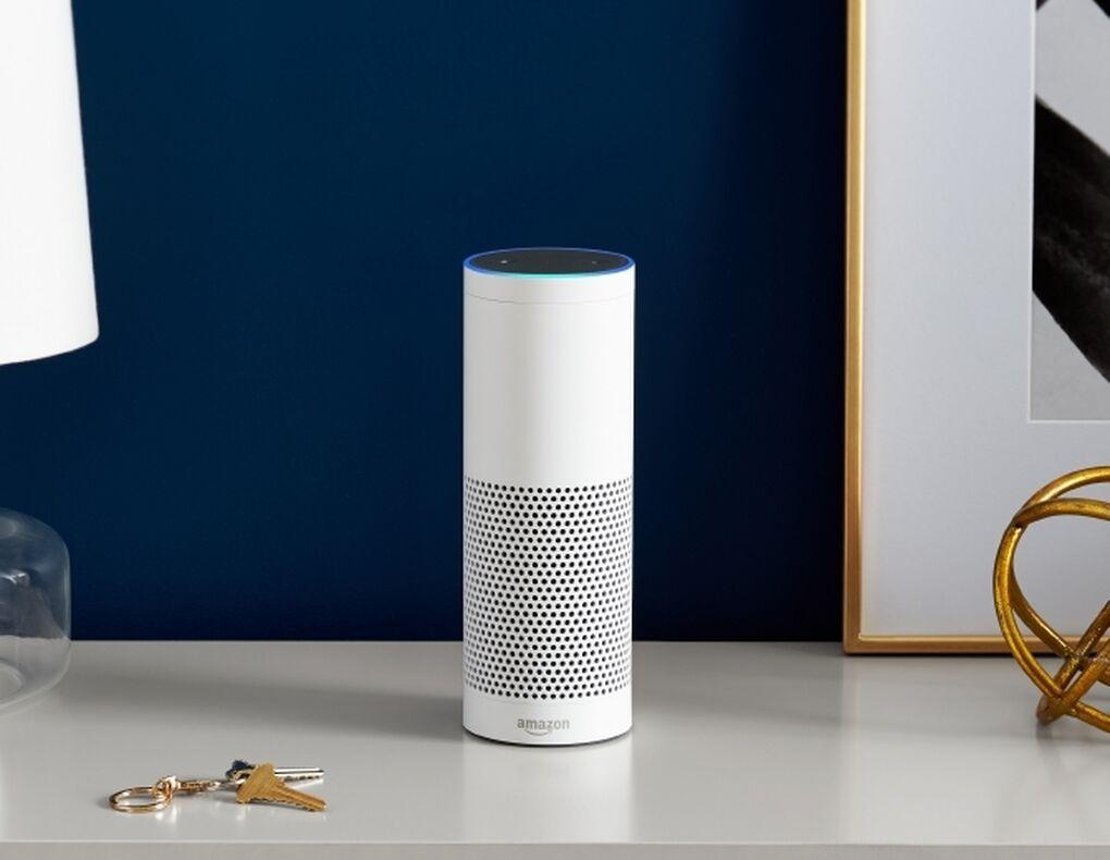 Amazon quiere que Alexa encuentre tus objetos perdidos