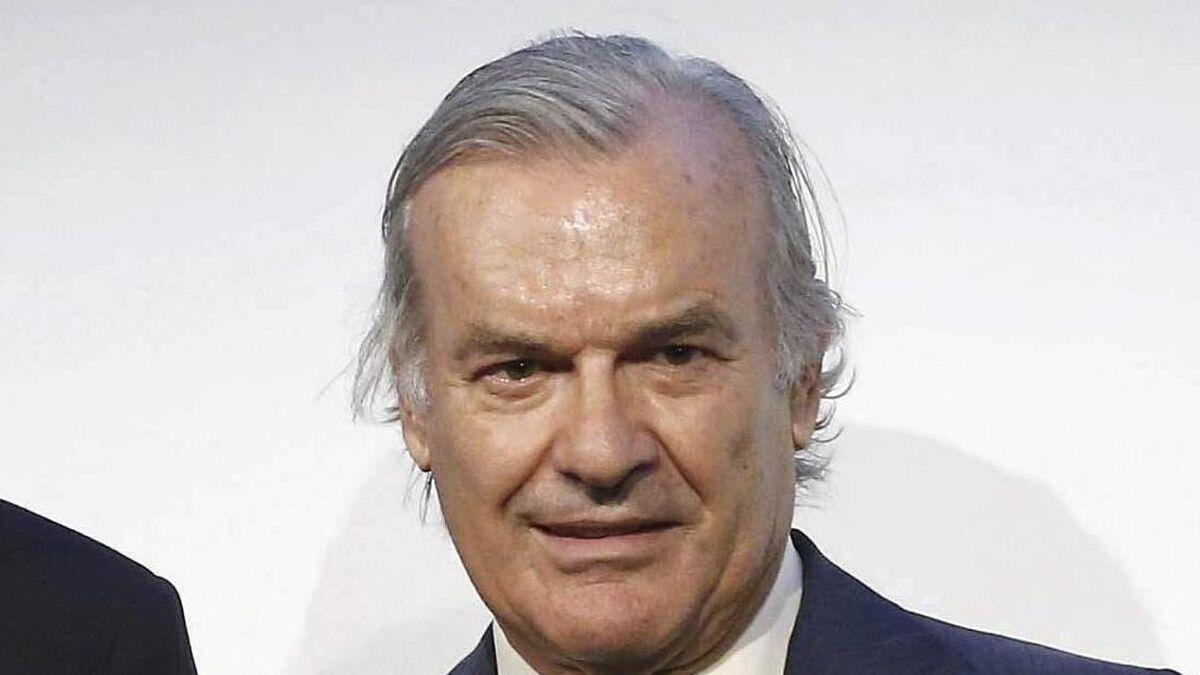 La 'mano derecha' de Ana Botín supo que Emilio Saracho buscaba una operación corporativa