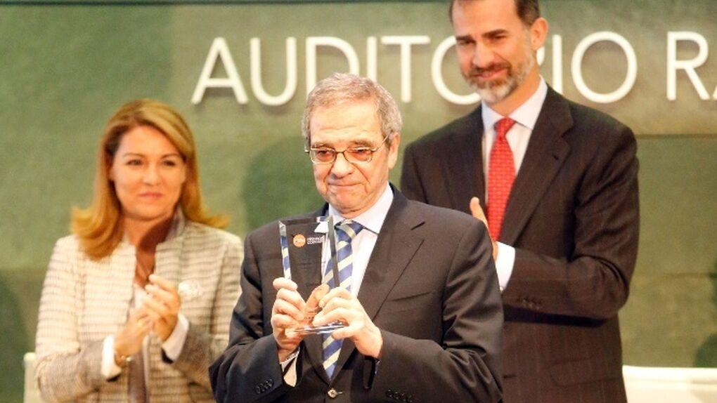 Fallece Ana Cristina Placer, esposa del presidente de Telefónica, César Alierta