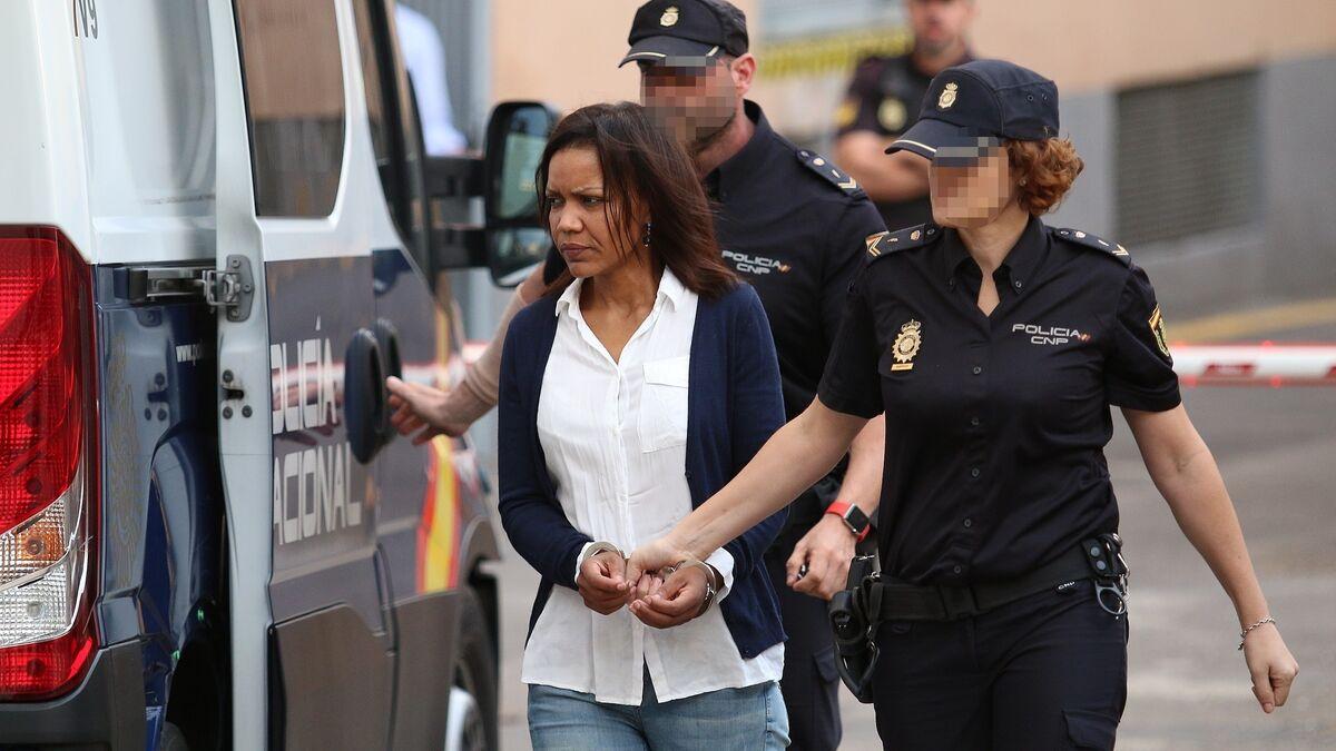El Supremo revisa la condena contra Ana Quezada por asesinar al niño Gabriel Cruz